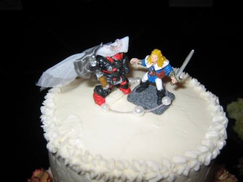 best cake topper ever
