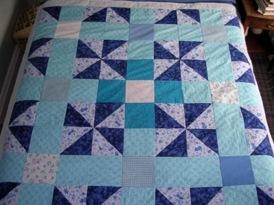 quilt for Sue