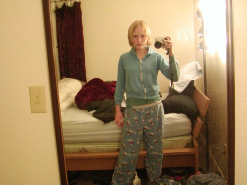 ridiculous pajamas
