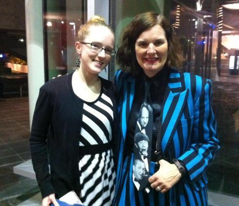 Paula Poundstone Feb 2013