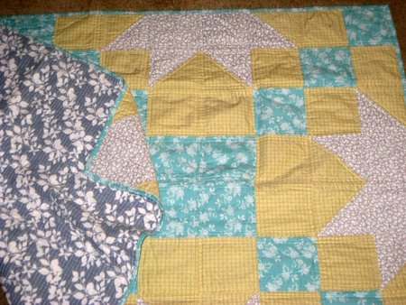 chico quilt back