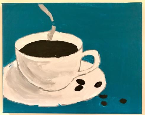 SIA coffee